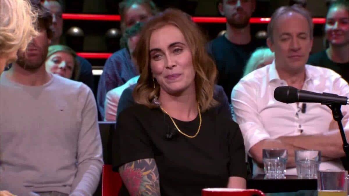 Zien: Anouk bijt keihard van zich af in The Voice Kids