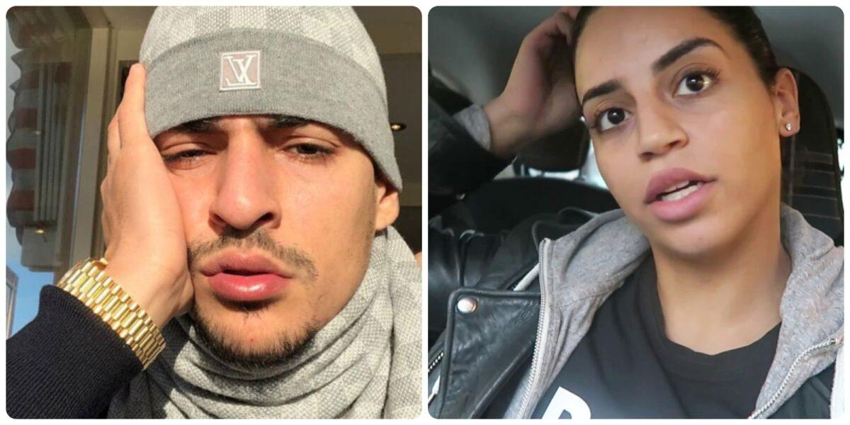 """Selma Omari haalt uit naar rapper Boef: """"Schuld ligt écht niet bij mij!"""""""