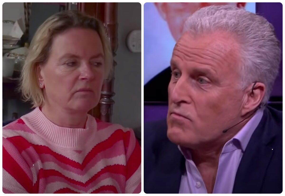 Ex Erica Meiland deelt dierbaar bericht van vermoorde Peter R. de Vries