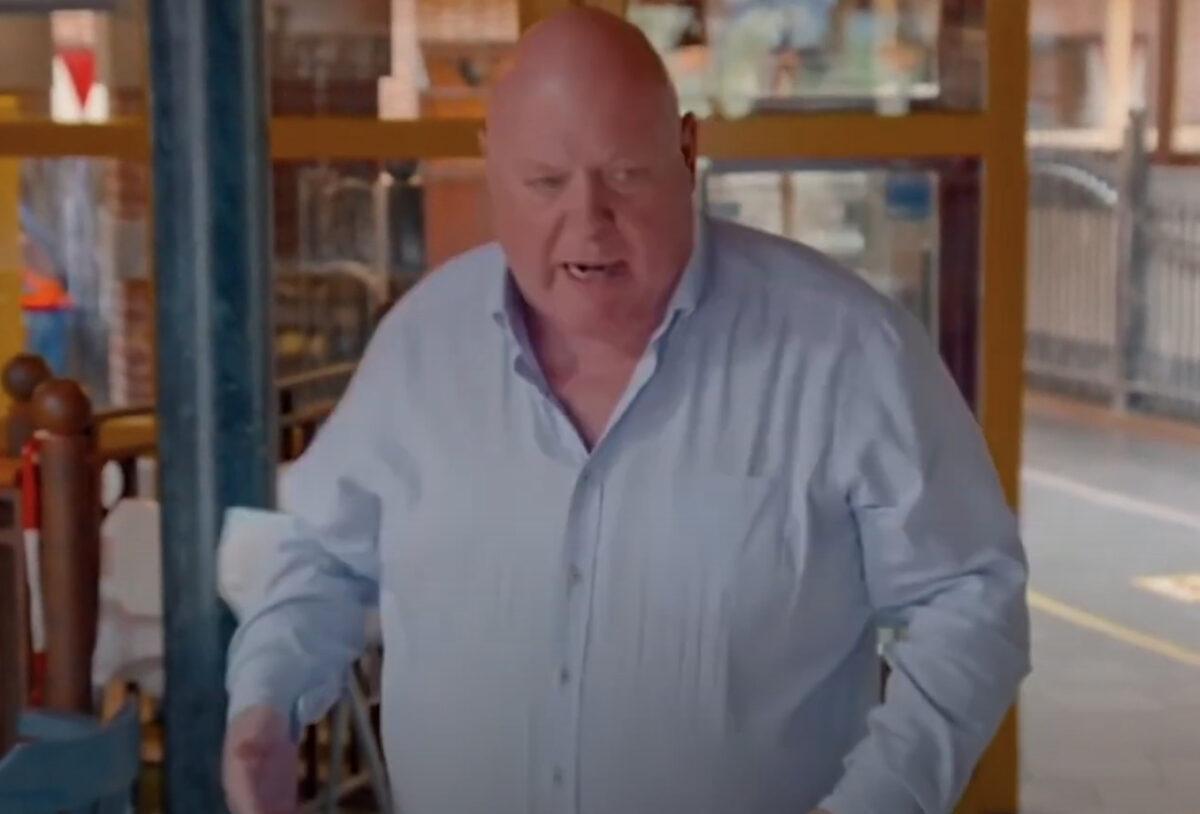 Peter Gillis verkoopt zijn paleis op wielen voor een zacht prijsje!