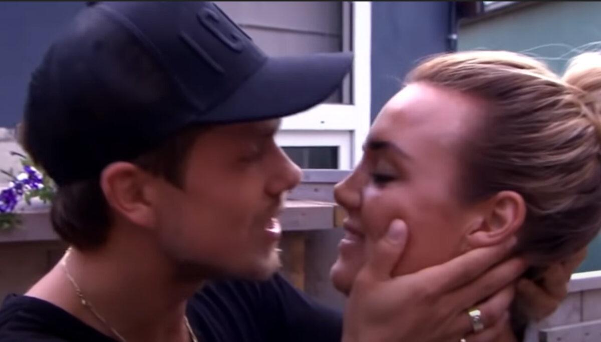 André Hazes neemt heftige beslissing over relatie met Monique na breuk