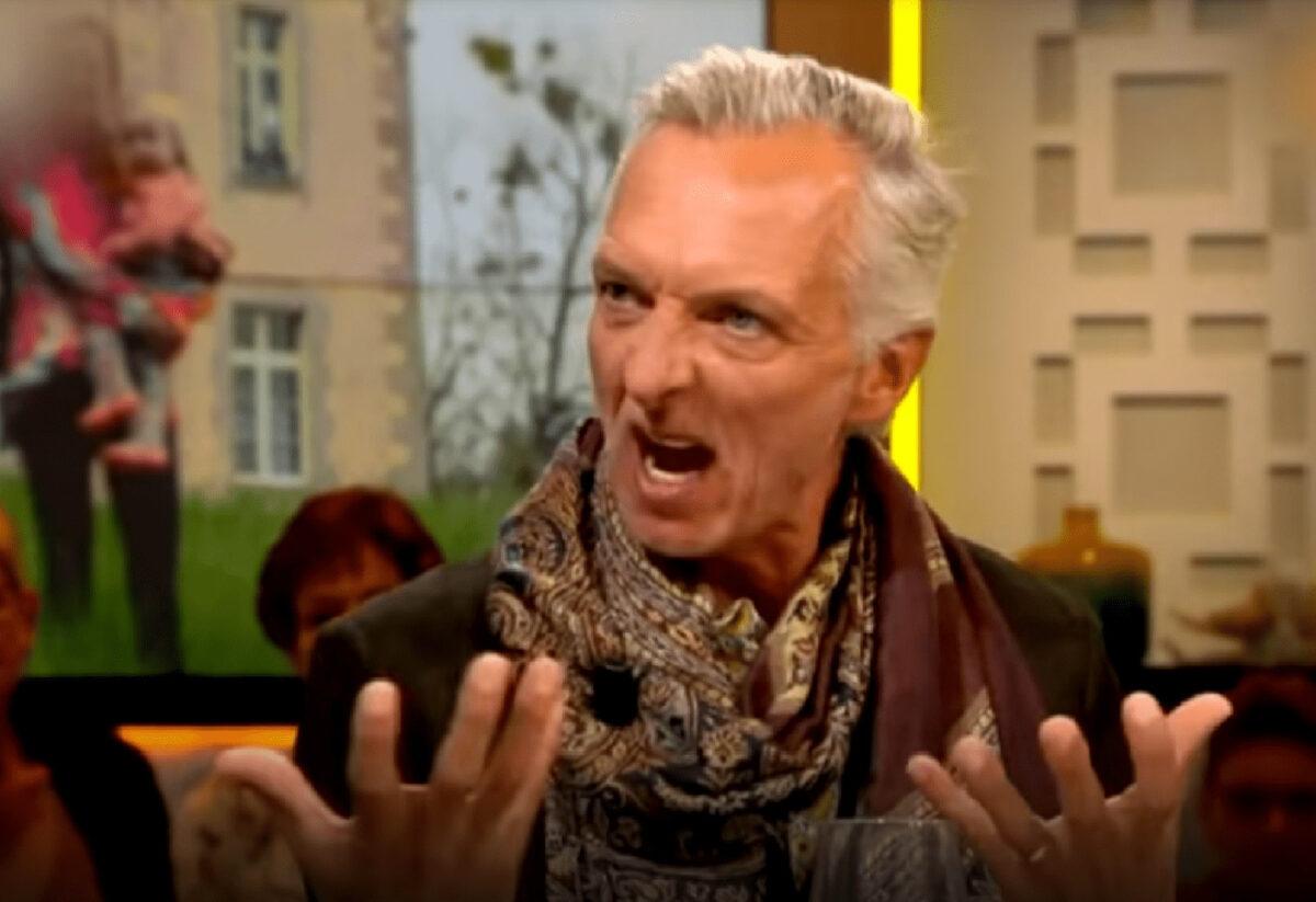 Martien Meiland stemt op Geert Wilders: 'Nederland is te vol en hij heeft geen begrip voor hoofddoekjes'
