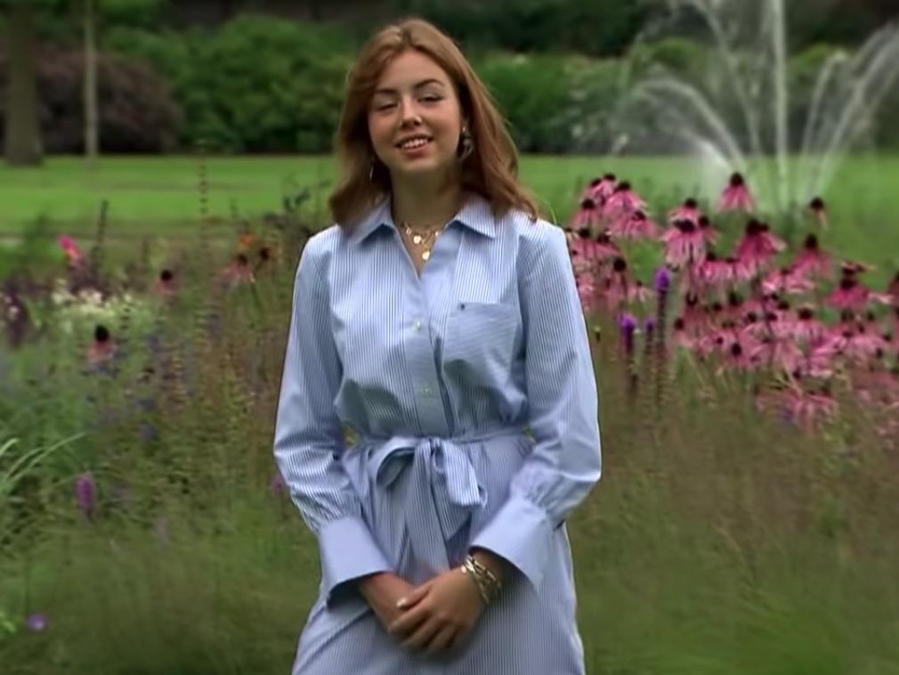 """Spanje woedend: """"Prinses Alexia is té rebels en heeft een slechte invloed op onze prinses"""""""